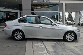 Problem s BMW-om 320i kad je hladan