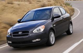 Isplati li se Hyundai Accent III s plinom?