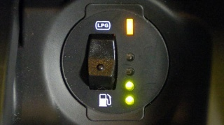 Problem s plinom u Fiat Stilu