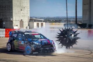 Need for Speed: Ken Blockova Gymkhana 6