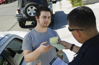 Zbog neplaćene kazne nećete moći ni registrirati auto