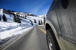 Priprema vozila za zimu
