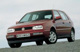 Pali se lampica ulja na VW Golfu III