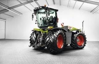 Recite nam da vam ovaj traktor nije seksi