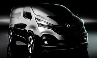 Ovog nam ljeta dolazi posve novi Renault Trafic