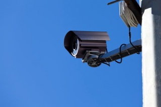 Prekršajni nalog na temelju snimke prometne kamere