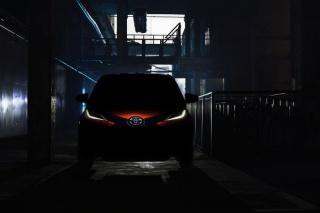 Nova Toyota Aygo