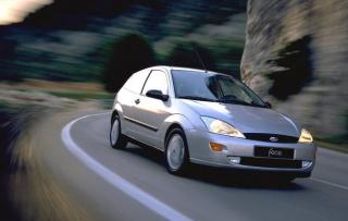 Kazaljka brzine kod Ford Focus pada i auto se gasi