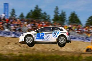 Volkswagen Motorsport potpisao partnerstvo s Marklund Motorsportom