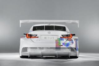 LEXUS na Geneva Motor Show 2014