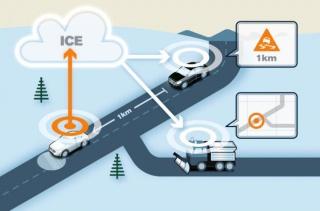 """Volvo """"cloud"""" tehnologijama unaprijeđuje sigurnost"""