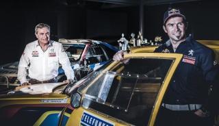 Peugeot prihvaća novi ekstremni izazov: povratak u Dakar od 2015!