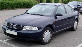 Problem s mjenjačem kod Audia A4