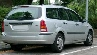 Koliko je Ford Focus 1.8 tdci karavan pouzdan?