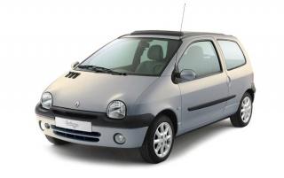 Renault Twingo iz 1996. ne prihvaća gas