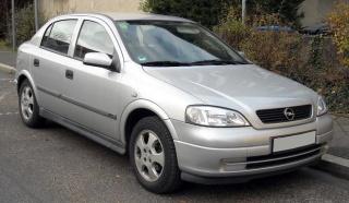 Opel Astra G 1.4, 16v trese