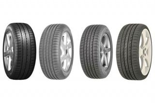 Goodyear Dunlop Sava Tires predstavlja ljetne autogume