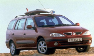 Pomoć oko popravka Renault Megana