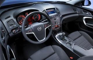 Računalo javlja greške na Opel Insigniji