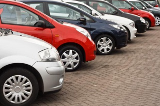 Najveća licitacija rabljenih vozila u Hrvatskoj