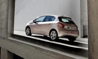 Peugeot godišnji pregled - ljeto 2014.