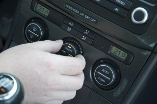 Problem s klimom u Peugeotu 407