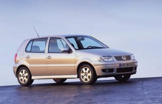 Koji karter za Volkswagen Polo?