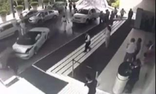 Portir gostu slučajno razbio Lamborghini vrijedan više od milijun kuna