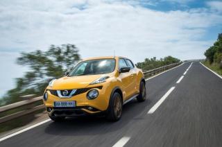 Novi Nissan Juke: revolucija u B segmentu. Opet.