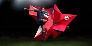 Nissan i UEFA liga prvaka u rujnu započinju ekskluzivnu aktivnost nazvanu Gol tjedna
