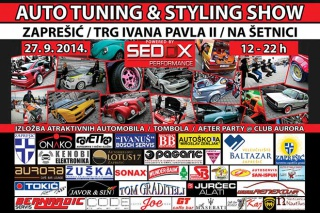 2. Auto Tuning & Styling show