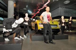 Citroën ekskluzivno predstavio novi Citroën C4 Cactus i C1 svojim poslovnim partnerima u MSU