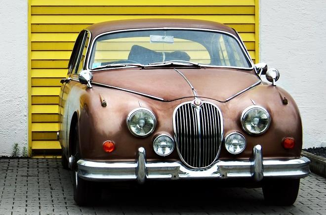 Procjena vrijednosti oldtimer vozila