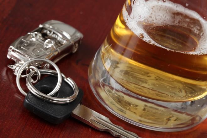 U odnosu na prošlu godinu više građana odustaje od vožnje pod utjecajem alkohola