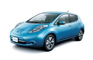 Alijansa Renault-Nissan prodala 200.000 električnih vozila