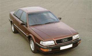 Zamjena zupčastog remena na Audiju 80