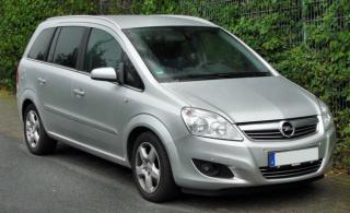 Isplati li se Opel Zafira s 300.000km?