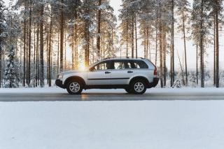 Ugradnja plina u Volvo XC90
