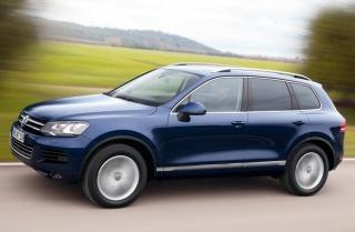 Koji motor VW Touarega odabrati?