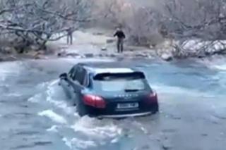 Evo zašto SUV nikad neće biti terenac