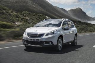 Akcijska ponuda financiranja za modele Peugeot 208 i 2008