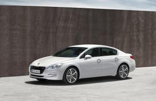 Kakav je 1.6hdi motor u Peugeotu 508?