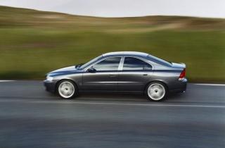 Isplati li se Volvo S60?
