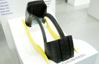 Korak bliže gumama koje samostalno kontroliraju tlak