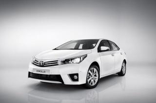 Četvrtu godinu zaredom je Toyota Motor Europe ostvarila rast prodaje, uz rekordnu prodaju hibrida