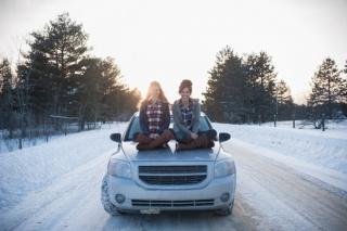 Roditelji imaju ključnu ulogu u razvoju voznih vještina i navika svoje djece