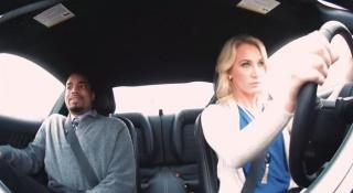 'Provozala' ih na prvom spoju: Vožnja koju neće zaboraviti