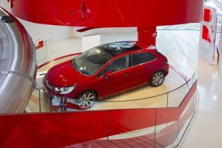 """Nova sezona u C_42: zavirite iza kulisa stvaranja automobila na izložbi """"Citroën Making Of"""""""