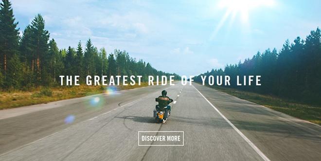 Posao iz snova za strastvenog ljubitelja Harley-Davidsona