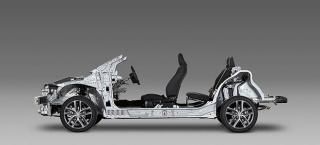 Toyotin novi poslovni model